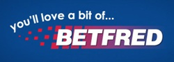 Bucky Bingo Owned by Betfred