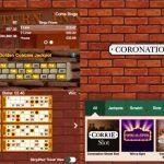 Coronation Street Bingo