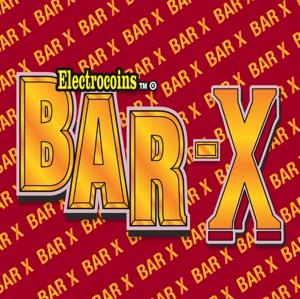 Bar-X Logo