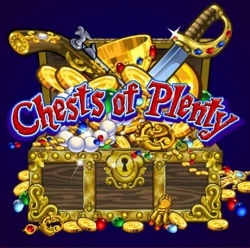 Chests of Plenty Logo