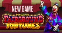 Clowny's Fair Ground Fortunes Logo