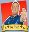 Little Britain Slot: Dafydd Bonus