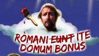 Monty Python's Life of Brian Domum Bonus