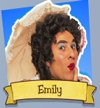 Little Britain Slot: Emily Bonus