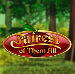 Fairest of Them All Logo
