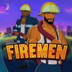 Firemen Slot Logo