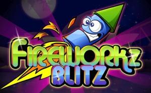 Fireworkz Blitz Logo