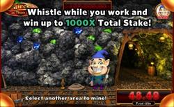 Fairest of Them All Mining Bonus