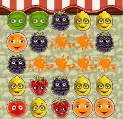 Fruity Burst Slot Explosion