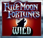 Full Moon Fortunes Slot Wild