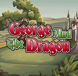 George & the Dragon Logo