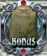Full Moon Fortunes Slot Gravestone Head Free Spins