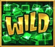 Firestorm Slot Green Gem Wild