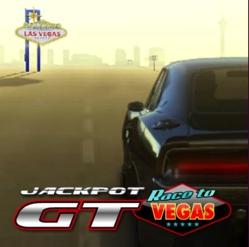 Jackpot GT Logo