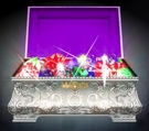 Reel Gems Jewellery Box Scatter