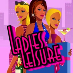 Ladies Leisure Logo