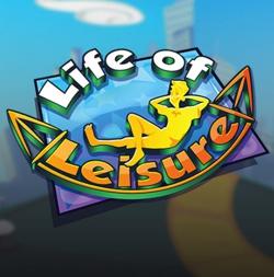 Life of Leisure Logo