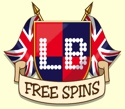 Little Britain Slot Free Spins
