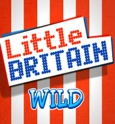Little Britain Slot Wilds