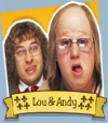 Little Britain Slot: Lou & Andy Bonus