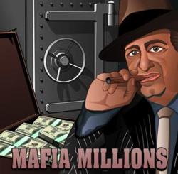 Mafia Millions Logo