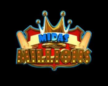 Midas Millions Slot Logo