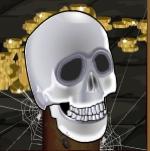 Mayan Mania Crystal Skull