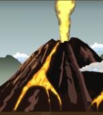 Mayan Mania Volcano Wilds