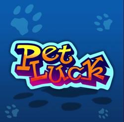 Pet Luck Logo