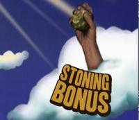 Monty Python's Life of Brian Stoning Bonus