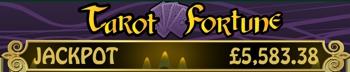Tarot Fortune Jackpot