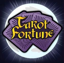 Tarot Fortune Logo
