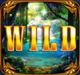 Crystal Forest HD Slot Tranquil Lake Wilds
