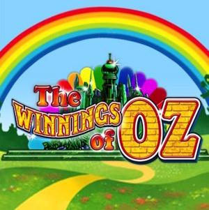 Winnings of Oz Logo