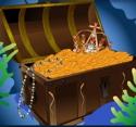 Marine Mayhem Treasure Chest Wild