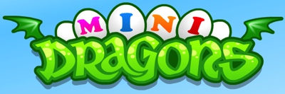 Mini Dragons Logo