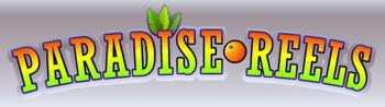 Paradise Reels Logo