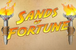Sands of Fortune Logo