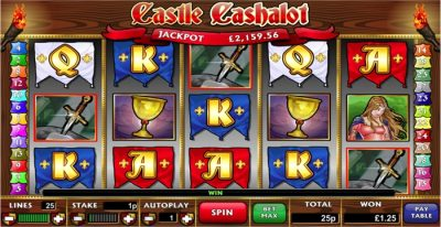 Play online videopoker uk players